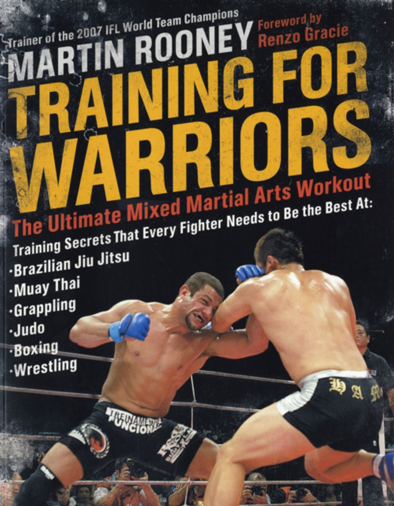 Libro Training for warriors