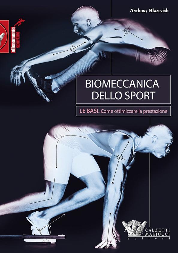 Libro Biomeccanica per lo sport