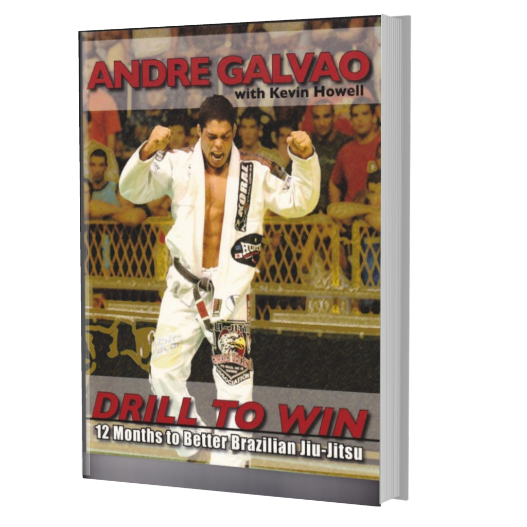 Libro Drill to win di Andre Galvao