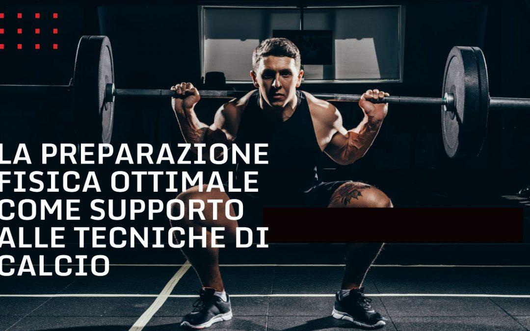 La preparazione fisica ottimale come supporto alle tecniche di calcio nelle arti marziali